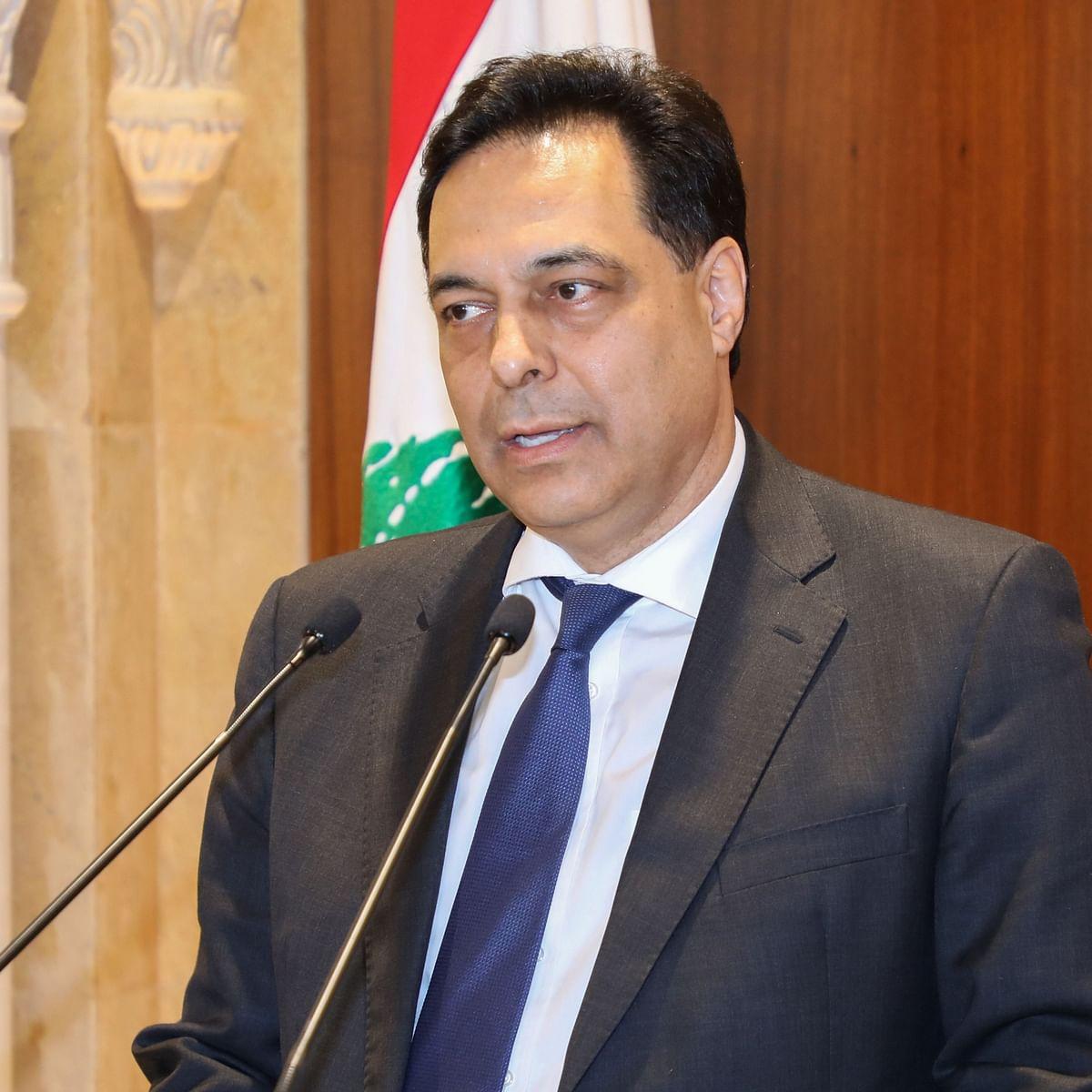 Lebanon's Prez names Hassan Diab new PM