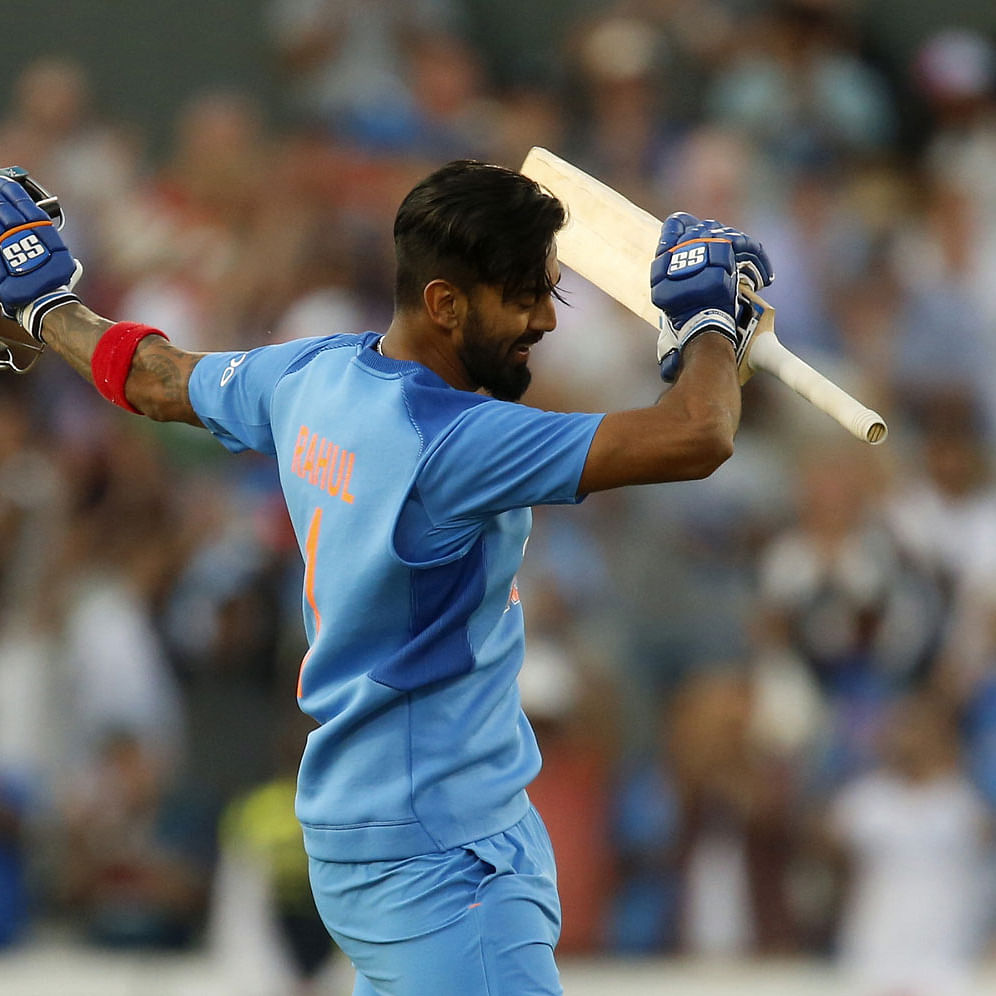 India's squad for Australia announced: KL Rahul named vice-captain in T20I and ODI; Rohit Sharma's health to be monitored
