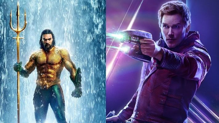 Aquaman v/s Star-Lord: Jason Momoa slams Chris Pratt for using plastic water bottle
