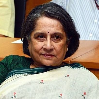 INX Media case: Delhi Court extends interim bail of ex-NITI Aayog CEO Sindhushree Khullar