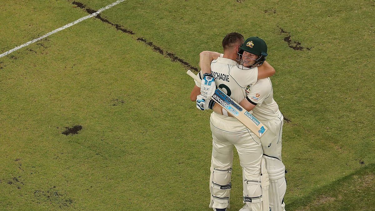 Australia vs New Zealand: Oz's Chagne of fortunes at no. 3