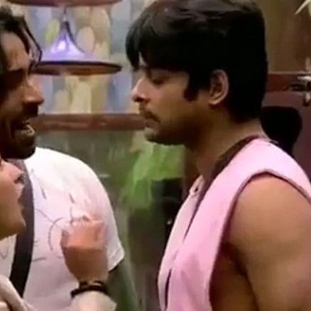 Bigg Boss 13: Rashami Desai, Sidharth Shukla lock horns once again!