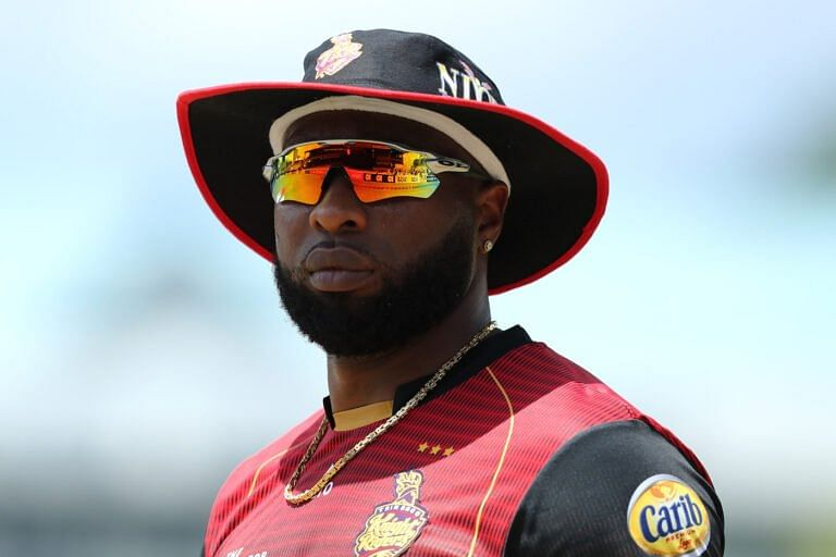 Keep the vultures at bay, says West Indies captain Kieron Pollard