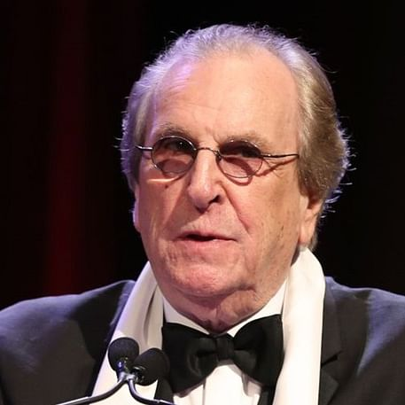 Danny Aiello, who played Madonna's father in 'Papa Don't Preach', dies at 86