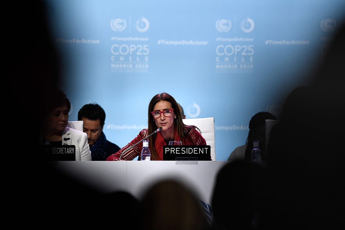 Act right now, climate emergency is not a problem of the future