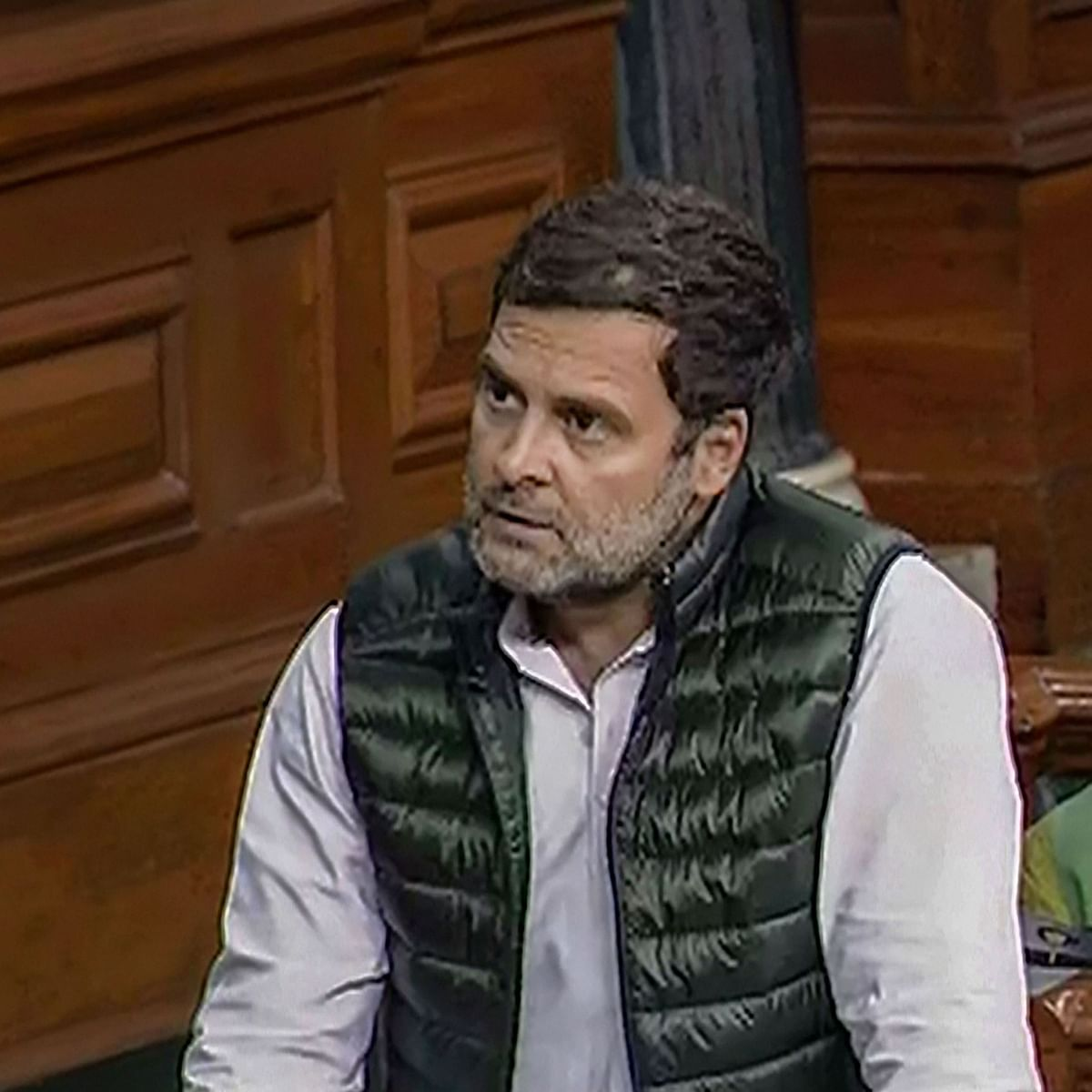 'CAB is attack on Constitution, attempt to destroy India': Rahul Gandhi