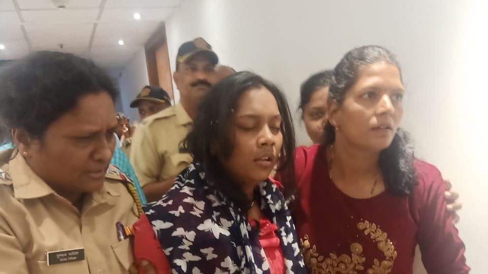 Woman attempts suicide at Mumbai's Mantralaya, sixth incident in recent times