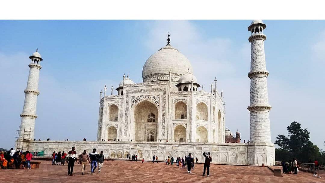 Taj faces tokens shortage, ASI orders 15,000 more