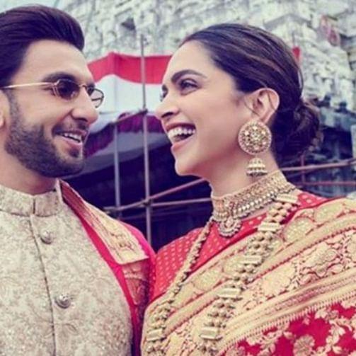 Deepika Padukone drops aesthetic monochrome picture, Ranveer Singh finds it 'gorg'