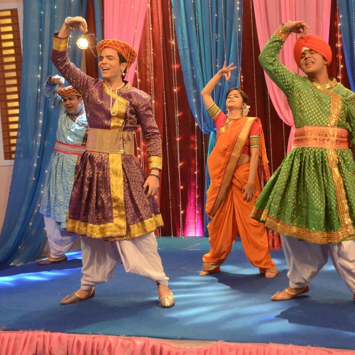 Taarak Mehta Ka Ooltah Chashmah: Tapu sena Entertains Kajol & Ajay Devgan With A Dazzling Dance Performance