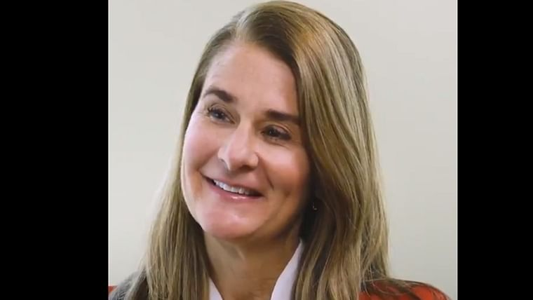 Melinda Gates gives US admin 'D-minus' for CoVID-19 response