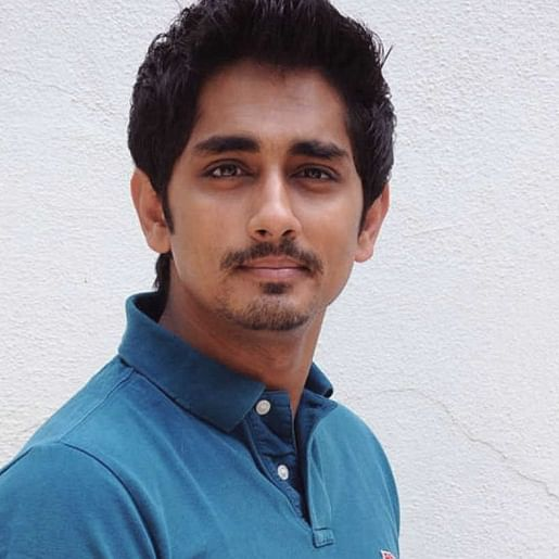 Real-life 'Rang De Basanti': Siddharth among 600 booked for Chennai protest against CAA