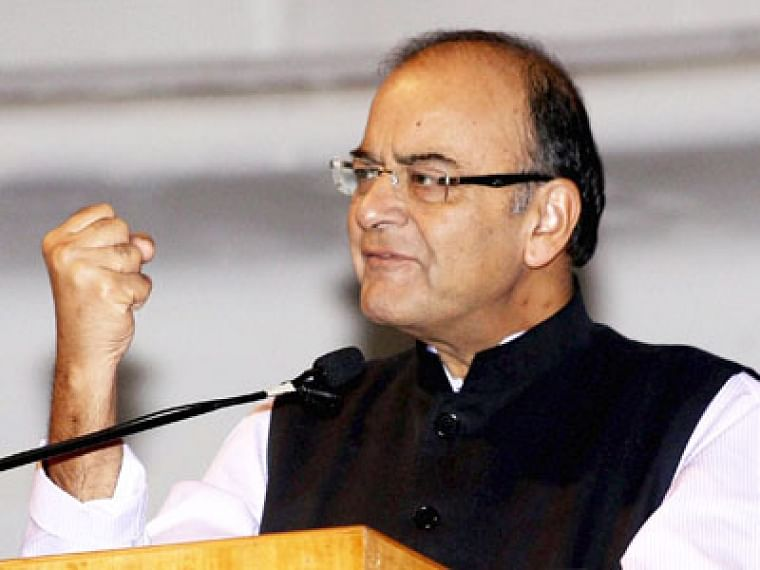 BJP stalwart Arun Jaitley's best speeches in parliament