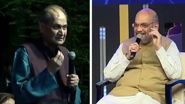 FPJ Edit: Rahul Bajaj and Amit Shah