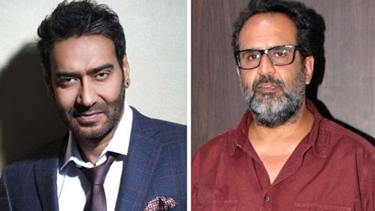 Ajay Devgn roped in for Aanand L Rai's next starring Dhanush and Sara Ali Khan