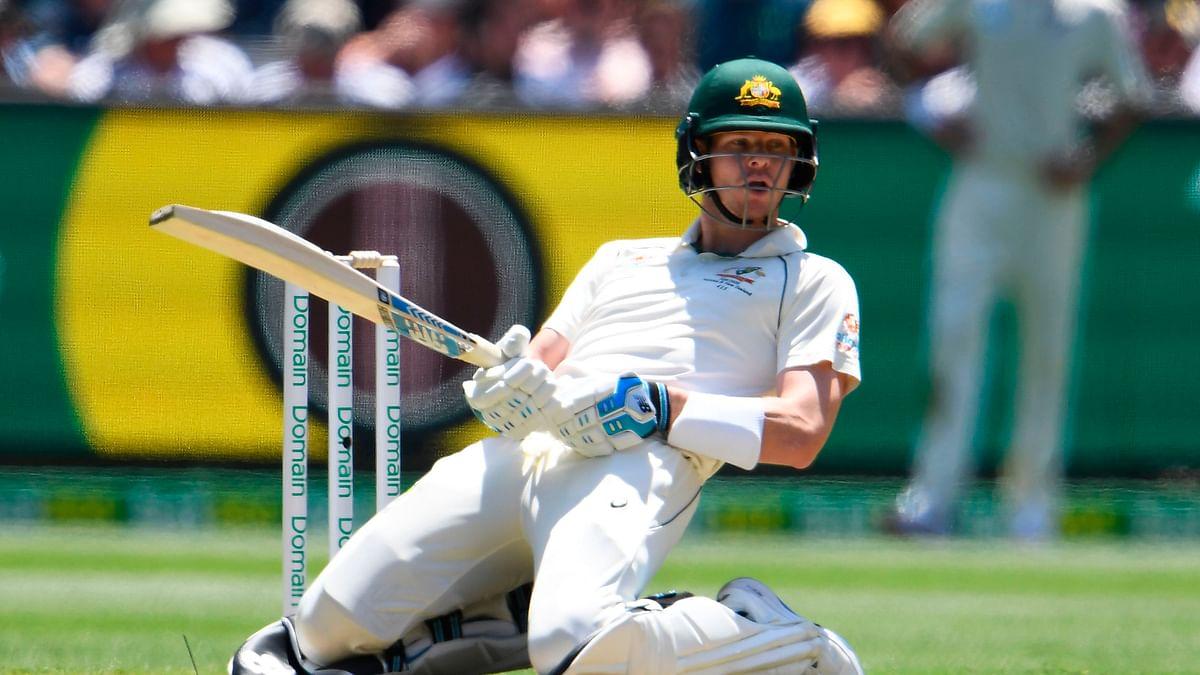 Steve Smith breaks Kohli, Tendulkar's record to become 2nd fastest to score 27 Test hundreds