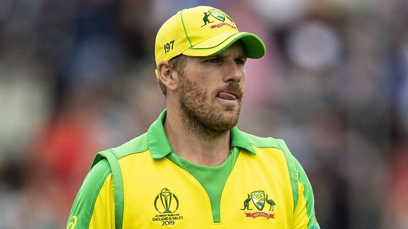 Glenn Maxwell is a three-dimensional player, will return to squad soon: Aaron Finch