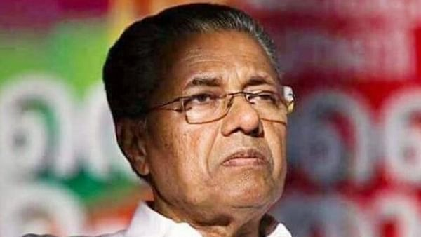Kerala: Opposition leaders target CM Pinarayi Vijayan over corruption in police department