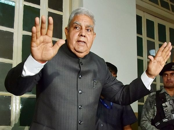 JU students to 'rusticate' chancellor and state Governor Jagdeep Dhankhar for pro-CAA stand