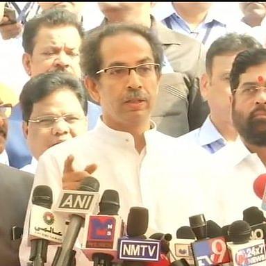 Jamia Millia crackdown like Jallianwala massacre: CM Uddhav Thackeray
