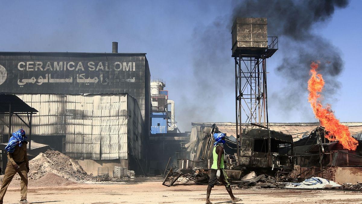 UNMISS: Troops deploy to stop communal violence in Sudan