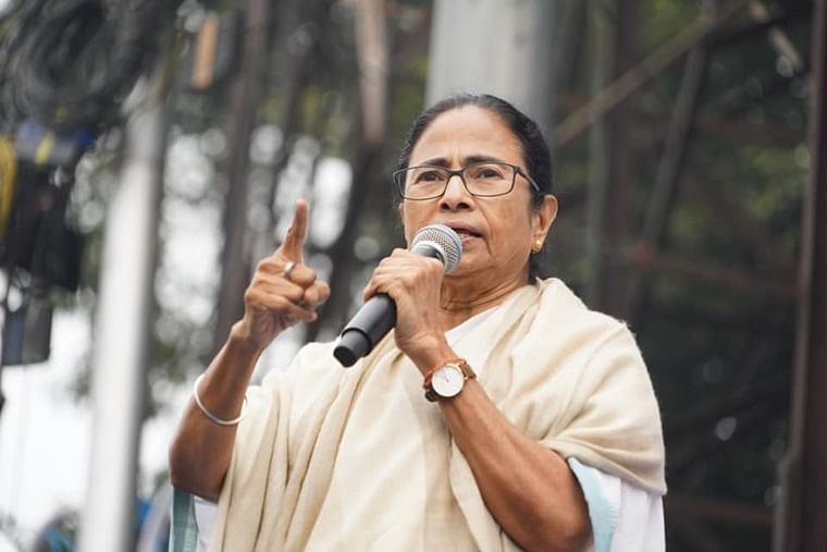 Mamata announces Rs 5 lakh compensation to families of deceased in Mangaluru protests