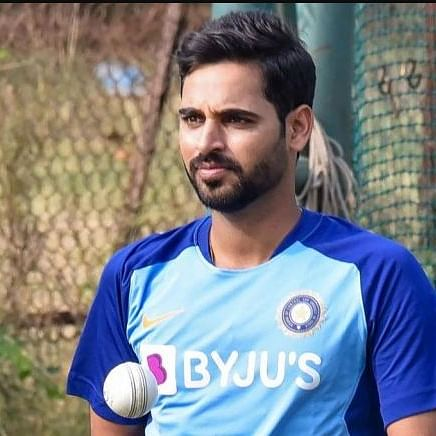Bhuvneshwar Kumar undergoes surgery in London; will start rehab at NCA