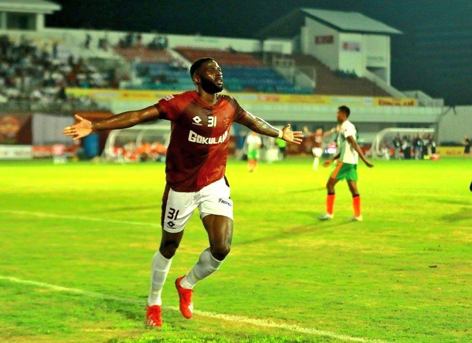 I-League: Gokulam FC edge passes Neroca FC 2-1