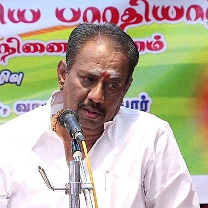 Tamil orator 'Nellai' Kannan arrested for hate speech