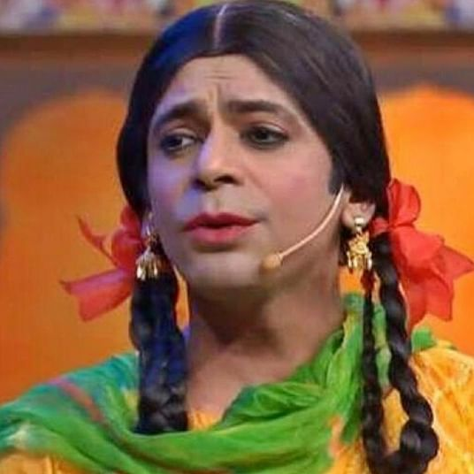 Sunil Grover to return in his popular avatar 'Gutthi', but there's a twist