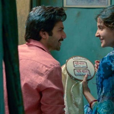Varun Dhawan, Anushka Sharma starrer 'Sui Dhaaga' release in China postponed