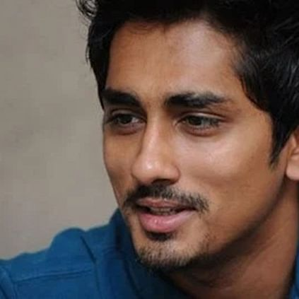 Siddharth's reaction to Hyderabad encounter shows he truly lives up to his 'Rang De Basanti' character