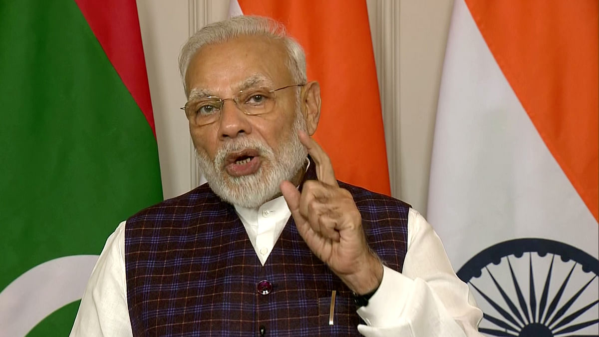 PM Modi to attend national conference of top cops in Pune