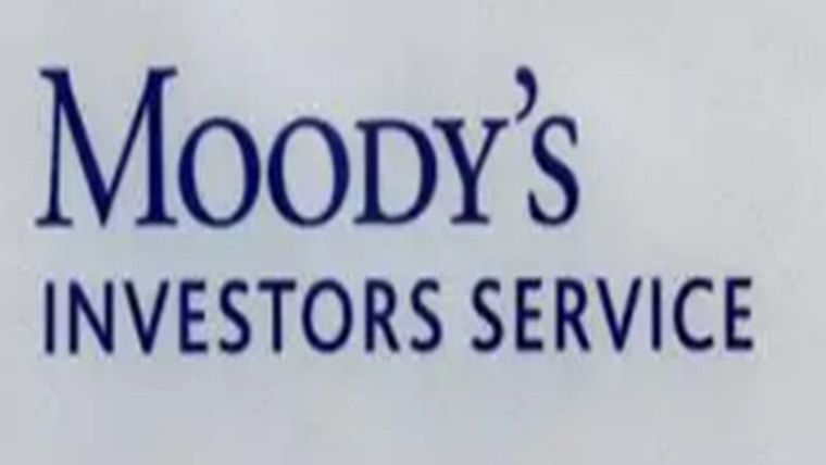 Moody's raises India's 2020 GDP growth forecast to -8.9 pc from -9.6 pc earlier