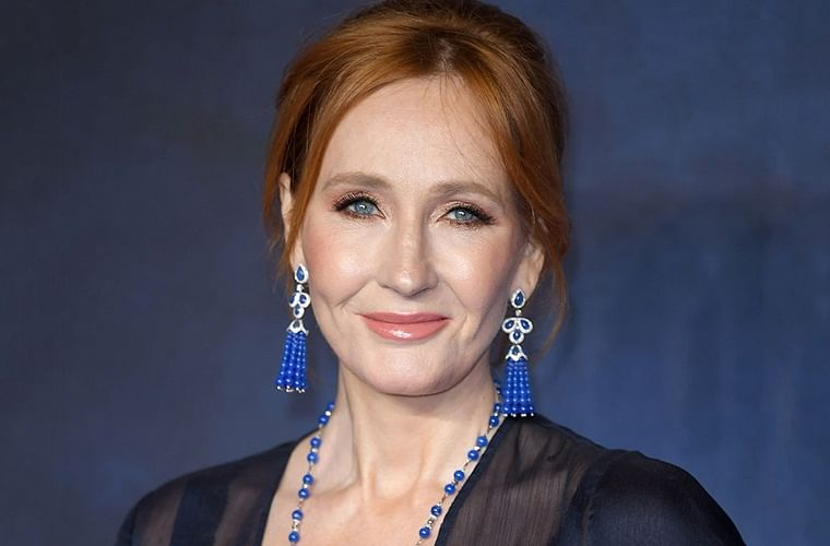 'Harry Potter' author JK Rowling is being cancelled for being 'transphobic'