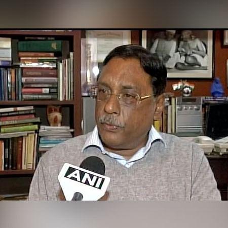 'I urge Nitish Kumar to reconsider support to CAB': JDU leader Pavan Varma