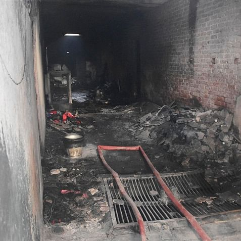 6 major fire tragedies which took place in Delhi