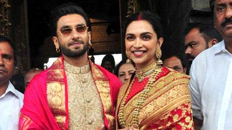 What's behind Deepika-Ranveer's mush-fest