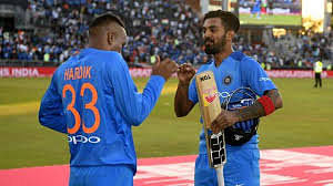 Life after coffee: When KL Rahul and Hardik Pandya reunited at the Wankhede