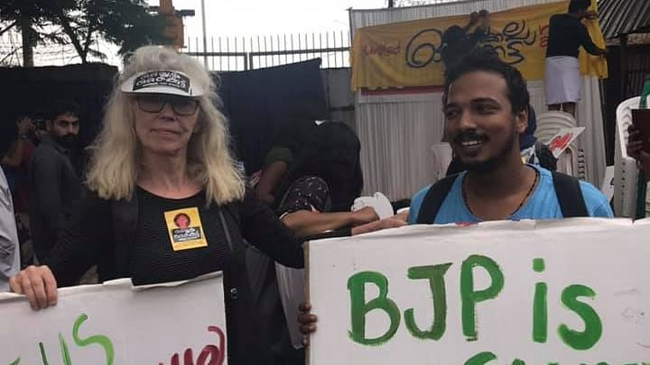 Athithi Devo Bhava: 72-year-old Norwegian citizen 'harassed' by foreign office in Kerala for participating in CAA protests