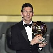 'Leaked' sheet claims Lionel Messi will win 2019 Ballon D'or