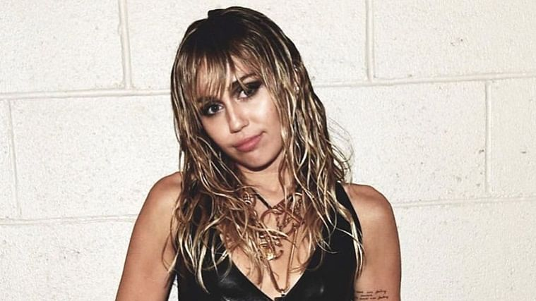 Miley Cyrus shares end-of-decade video featuring ex-husband Liam Hemsworth