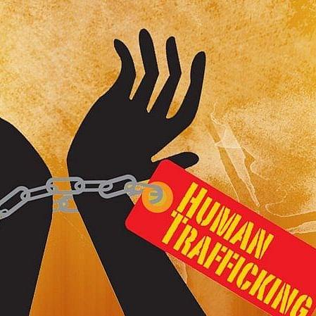 Notorious human trafficker Sonu Punjaban convicted