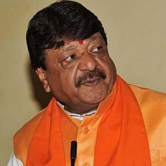 BJP general secretary Kailash Vijayvargiya compares Opposition to villain 'Kansa' and CAA, NRC to hero 'Krishna'