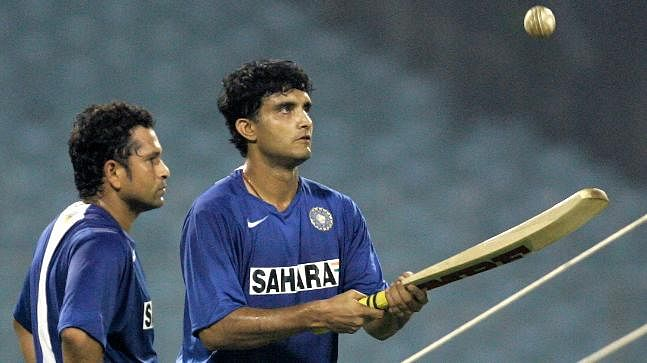 Tendulkar-Ganguly played some best fast-bowling combinations compared to Rohit-Virat, says Ian Chappell