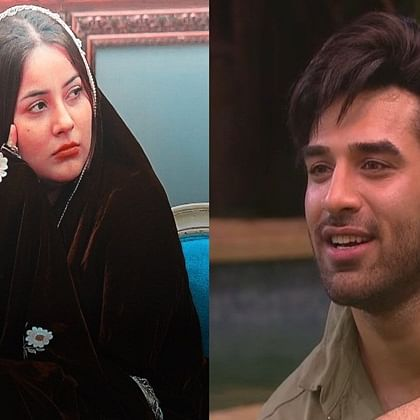 Bigg Boss 13: Shehnaaz confesses her love for Paras on his sudden exit