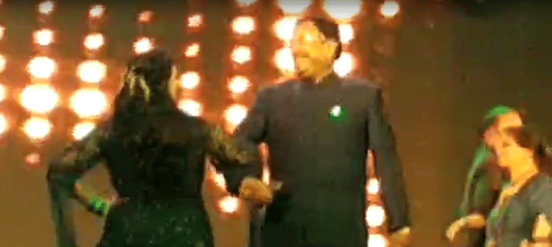 Who's got the moves? BJP's Sudhir Mungantiwar gives 'sangeet' goals at daughter's wedding
