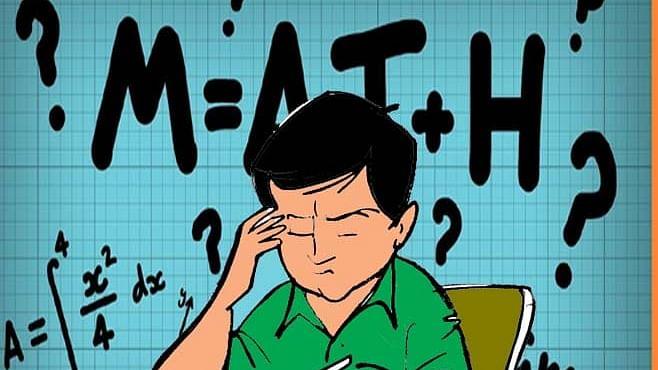 More you practice better you get, says mathematics expert Simarpreet Singh