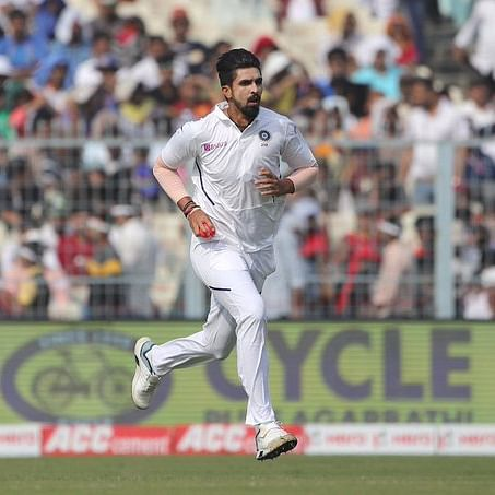 NZ vs IND: Ishant Sharma sustains ankle injury before Test squad announcement
