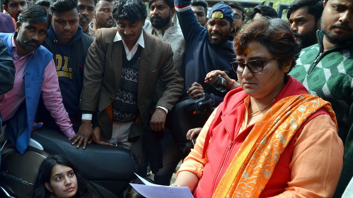 Bhopal: Journalism varsity bows to 'zero-attendance' girls